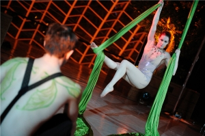 GFC Fringe Kory Aversa Philadelphia School of Circus Arts
