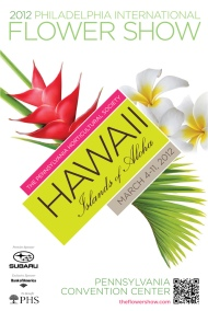 Philadelphia International Flower Show Transports You to the Islands of Hawaii
