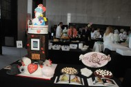 """New Contest:  Win Tickets to 'Let Them Eat Cake"""" CircusEdition"""