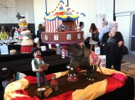 City of Hope Dishes Up Best Party of the Year:  Cake, Cake and More Cake!