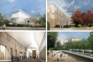 New Contest:  Win Tickets to Opening Weekend of NEW Barnes Museum!