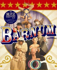 FREE Summer Performances of Barnum Bring Circus to Center Stage