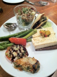 Summer Loving: Seasons 52 Grills Up Backyard Classics with Half the Calories