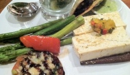 Summer Loving: Seasons 52 Grills Up Backyard Classics with Half theCalories