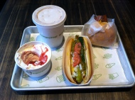 Grand Opening: Shake Shack Brings Tasty Custard Treats to Hot Philly Market