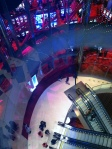 Casino floor at Revel Resorts