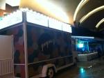 Distrito truck at Revel