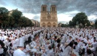 From Global Phenomenon to Biggest Secret, Diner En Blanc Comes toPhiladelphia