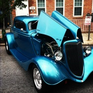 Car Show Smashes Record and Brings 7,500 to SouthPhilly