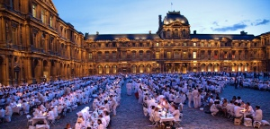 Diner En Blanc Comes to Philadelphia - Contest for Two Registrations