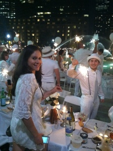IMG_1390  Philly Loves Fun, Diner En Blanc, Philadelphia, PHilly, Food, Pop-up, picnic, Aversa PR, event, party of year