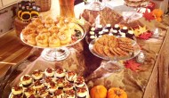 Williams-Sonoma Serves Up Seasonal Treats, Cooking Demos and GuestChefs
