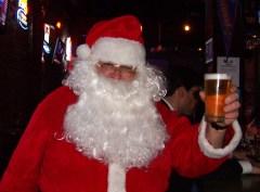 Pic 2, East Passyunk Avenue, South Philadelphia, Philadelphia, Philly, Drinks, Cocktails, Food, Spirits, Santa, Bar Crawl, Philly Loves Fun, Aversa PR