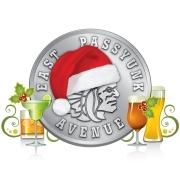 EPAxmas-01, Pic 2, East Passyunk Avenue, South Philadelphia, Philadelphia, Philly, Drinks, Cocktails, Food, Spirits, Santa, Bar Crawl, Philly Loves Fun, Aversa PR, logo