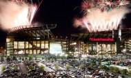 Win Tickets to Philadelphia's Historic New Year's Eve Party at The Linc