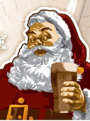 Win Tickets to Spirits & Suds with Santa Bar Crawl on East Passyunk Avenue