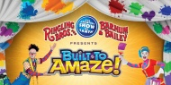 Circus Brings Greatest Show on Earth Back to Philly with 'Built to Amaze'
