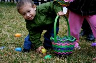 Easter Bunny Hops Over to East Passyunk for Egg-citing Family Fun