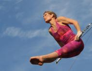 "Contest: Win a Chance to Fly ""Daringly High"" On Trapeze During PIFA"