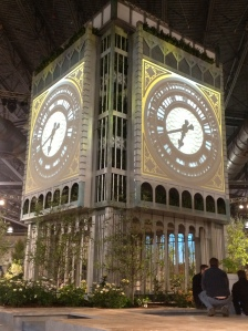 The Philadelphia Flower Show - Photos by Philly Loves Fun and Aversa PR