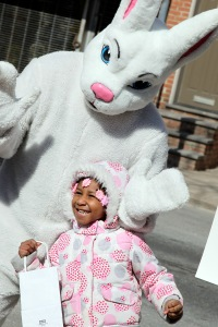 East Passyunk Easter Egg Hunt