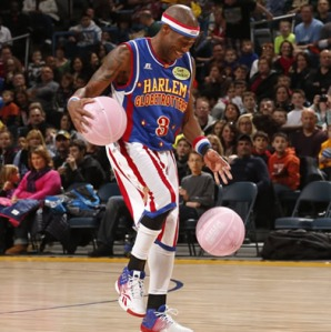 Harlem Glovetrotters comes to Wells Fargo Center with $7.00 ticket savings.