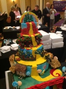 2013-04-15 16.49.17, Let Them Eat Cake, 2013, City of Hope, Copyright Philly Loves Fun, Kory Aversa, Aversa PR