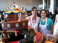 Forty Cakes Set to Steal Spotlight at 'Let Them Eat Cake' Fondant Food Fest by City ofHope