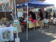 2013-04-27 15.38.42,East Passyunk Avenue, Flavors of the Avenue, Crafty Balboa Craft Show, Craft, Philly, Fun, Loves, South Philadelphia, Aversa PR, K