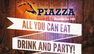 And They're Off… Preakness at the Piazza Horse Races to Top of Spring PartyList!