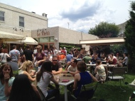 Two times the fun! East Passyunk Avenue Raises Glass to Craft Beer Day and Italian National Day Festival