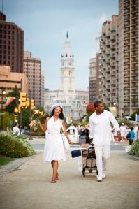 Diner en Blanc Philadelphia