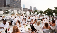 Exclusive Interview: Diner en Blanc Co-Chair Talks About White Hot Party of Summer!