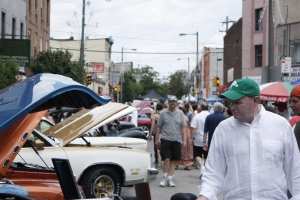 EPA Car Show - Credit East Passyunk Ave  White block