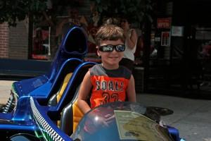 EPA Car Show - Family Fun - Credit East Passyunk Ave