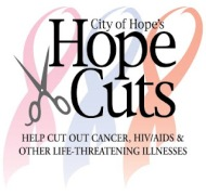 City of Hope HopeCuts: 100 Salons Cut Out Cancer in Beauty Style-a-thon of Year