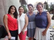 City of Hope Kicks Off Women's Cancer Walk with SummerMixer