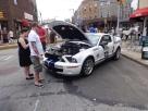 East Passyunk Car Show