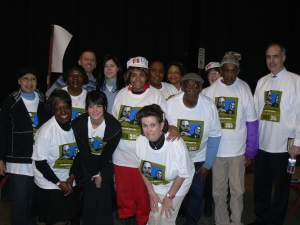 United Way of Greater Philadelphia Martin Luther King Day of Service