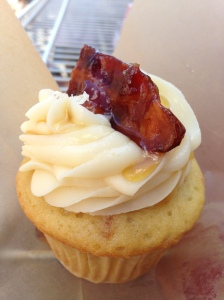 Sweet Box Cupcakes, Mt. Airy, Street Fare, Sip Savor Stroll