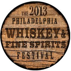 Philadelphia Magazine Whiskey Fest 1