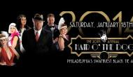 Weekend Planner: Win Tickets to Hair O'The Dog, Philadelphia's Swankiest Party