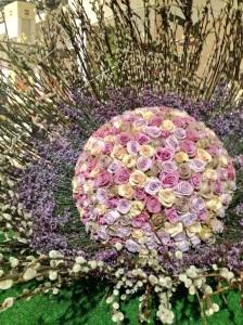 Philadelphia Flower Show, Articulture, Free Flower Show Tickets, Contest