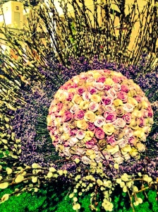 Philadelphia Flower Show, Articulture