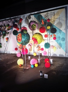Philadelphia Flower Show, Articulture, Free Flower Show Tickets, Contest , Spheres