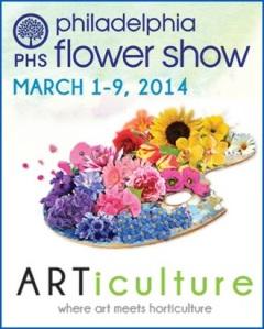 Philadelphia Flower Show_Event_2014_Articulture