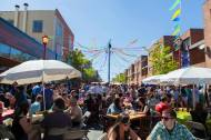 Top 125 Reasons To Go To South Street Spring Festival on Saturday May3rd