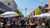 Top 125 Reasons To Go To South Street Spring Festival on Saturday May 3rd