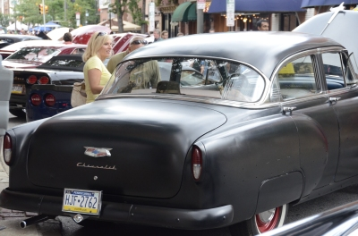 East Passyunk, Classic Cars, Vintage, Hot Rod, South Philly