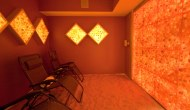Spa-cation: The Salt of the Earth at Halo WellnessCenter